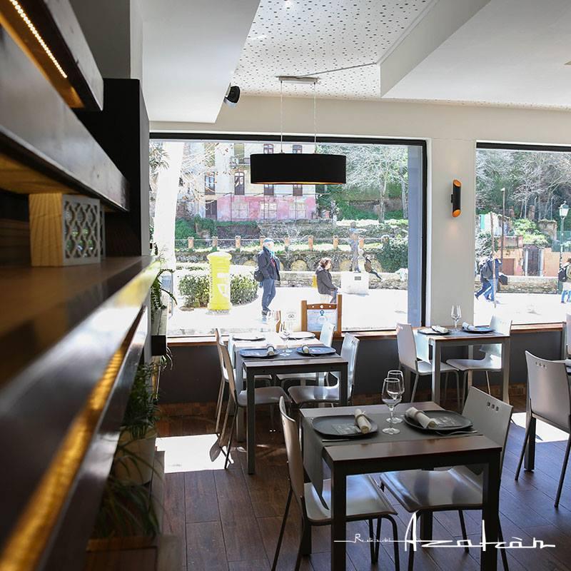 restaurante-acogedor-granada-ruta-del-azafran