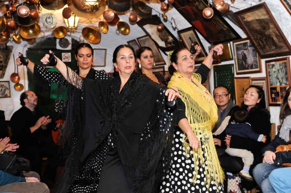flamenco-show-granada-ruta-del-azafran-restaurant