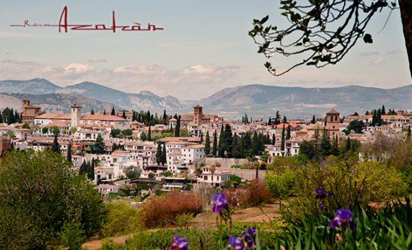 expresiones de Granada